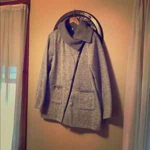 Fall heavy jacket